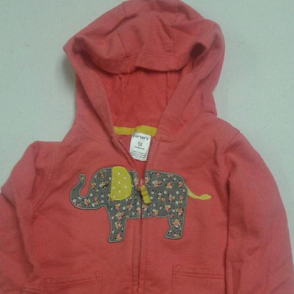 c89f54490 Carter s Jackets   Coats